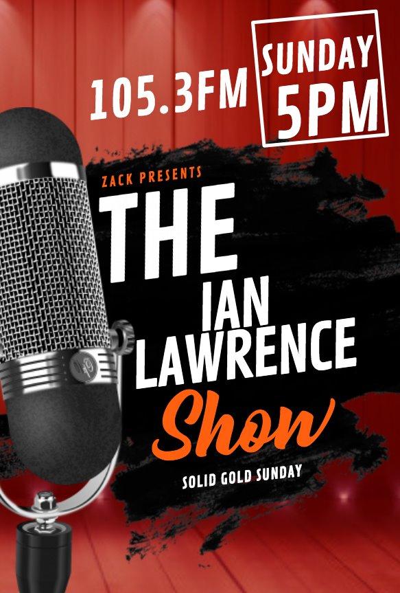 Banner-Ian Lawrence